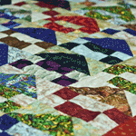 The Material Girls Quilt Guild