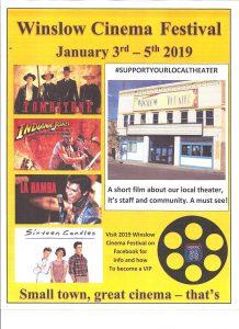 Winslow Cinema festival 001