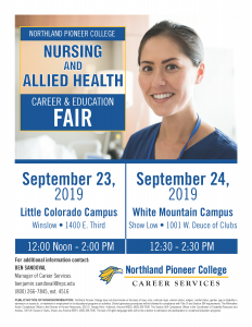 FB post_Nursing Career & Education Fair